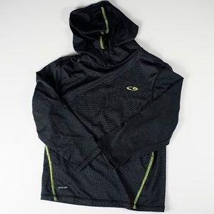 Champion c9 Duo Dry Long Sleeve Athletic Hoodie
